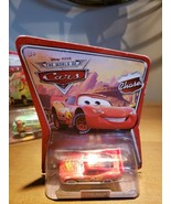 Disney Cars Lightning McQueen Bumper Stickers, Pit Crew Fillmore, & Petr... - $27.71
