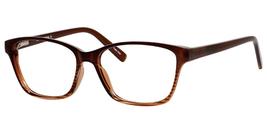 Enhance 3908 Eyeglasses in Brown     - $42.95