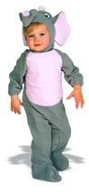 Infant Works 4 Peanuts Elephant Halloween Costume  - $20.00
