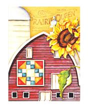 Prairie Queen Quilt Note Cards - $10.76