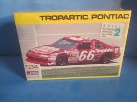 MONOGRAM TROPARTIC DICK TRICKLE GRAND PRIX 1/24 NASCAR Model Car NEW - $18.69