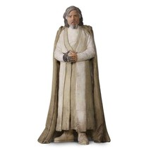 Hallmark Keepsake 2017 Star Wars: The Force Awakens Luke Skywalker Christmas... - $27.36