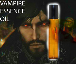 Haunted 27x ESSENCE OF VAMPIRE LOVE MESMERIZE TELEPATHY OIL MAGICK WITCH... - $23.00