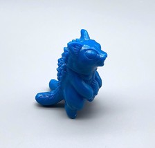 Max Toy Cobalt Blue Micro Negora - Extremely Rare Color image 3