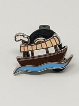 Jungle Cruise Boat Tiny Kingdom Series 3 LR Disney Pin - $16.82
