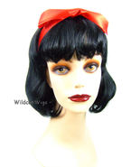 Snow White QUALITY WIG! Last one!!  Theatre or Halloween  - $24.99