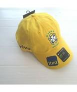 Nike H86 Brazil Core Unisex Cap Hat - AJ5976 - Yellow Green 749 - One Si... - $18.99