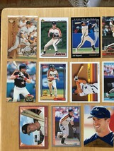 Jeff Bagwell 14 Baseball Card Lot NM/M Condition Houston Astros Topps image 2