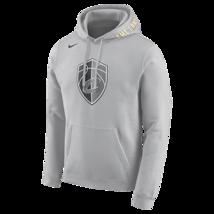 Cleveland Cavaliers NBA Men's Nike City Edition Club Logo Hoodie Sweatsh... - $56.06