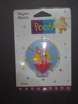 Disney Winnie The Pooh Magnet - Piglet - $9.85