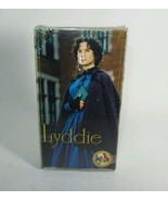 COLLECTIBLE VHS FEATURED FAMILY FILM LYDDIE W CC 1996 90 MINUTES - $3.91