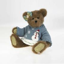 "Boyds Bears ""Shelly Snowbert"" #4019129-  12"" Plush Bear- New-2010 - $69.99"
