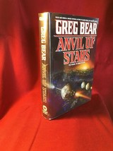 Anvil Of Stars By Greg Bear - $24.50
