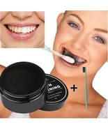 30g Organic Charcoal Professional Whitening Natural Bamboo Teeth Toothpaste - $9.50