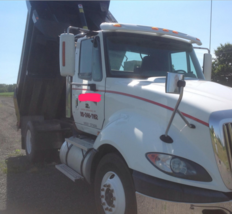2009 INTERNATIONAL PROSTAR For Sale In Union Springs, New York 13160 image 3