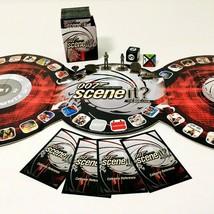 James Bond 007 Scene It? Board Game DVD Collectors Edition Casino Royale - $19.50