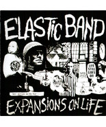 The Elastic Band  – Expansions On Life CD - $16.99