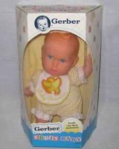 "BEAUTIFUL 1995 8"" GERBER BABY Banana Doll - $44.63"