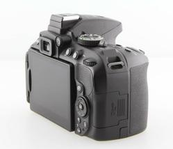 Nikon D D5300 24.2MP DSLR Digital Camera 18-55mm AF-S VR2 Lens Set image 4