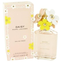 Daisy Eau So Fresh by Marc Jacobs Eau De Toilette Spray 4.2 oz - $67.31