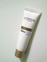 L'Oreal Paris New  Age 20+ Skin Perfect Cream UV Filters 18 gm Free Ship... - $7.91