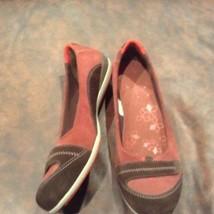 Merrell J76440 Allegro Mahagoni Wildleder Leder Slipper Ballerinas Schuh... - $20.35