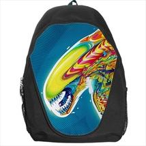 backpack school bag alien horror scary - $42.00