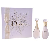 Christian Dior J'adore 1.7 Oz Eau De Parfum Spray 2 Pcs Gift Set image 5