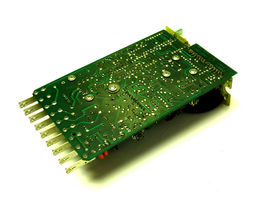 EUROTHERM 018987 CONTROLLER BOARD image 3