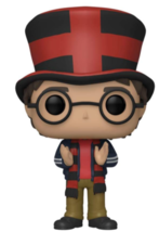 Funko Pop! Movies Wizarding World Harry Potter at Quidditch World Cup 20... - $24.95