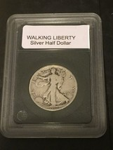1917-S 50C Walking Liberty Half Dollar  20150013 - $28.04