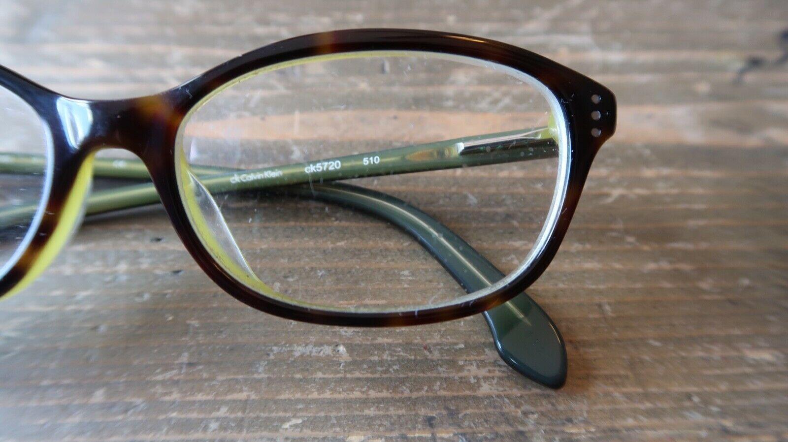 Calvin Klein Eyeglasses Frames CK5720 51[]15-135