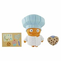 UglyDolls Disguise Savvy Chef Wage Toy, Figure and Accessories - $8.17
