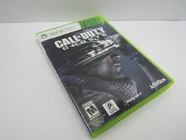 Call of Duty: Ghosts (Microsoft Xbox 360, 2013) - $8.41