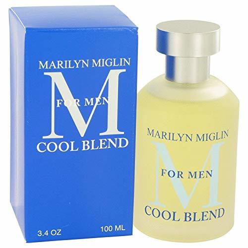 Primary image for Marilyn Miglin Cool Blend By Marilyn Miglin Cologne Spray 3.4 Oz