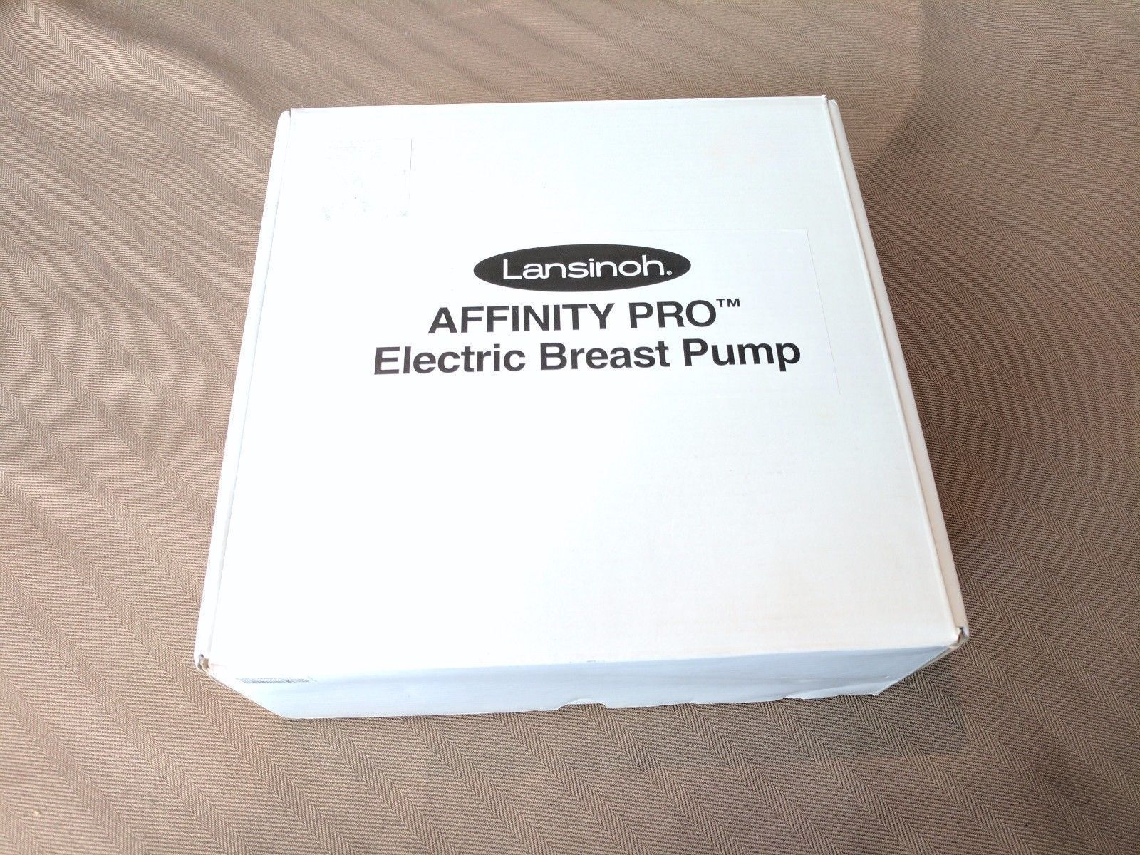Lansinoh Affinity Pro Breast Pump 2 Customer Reviews And 1 Listing