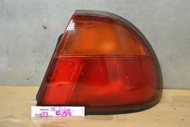 1996-1998 Mazda Protege Right Pass Genuine OEM tail light 74 1F6 - $19.79
