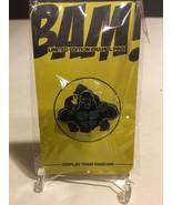 King Kong : Bam Box Pin -  Animal Influence Primates Fan Art - $6.60