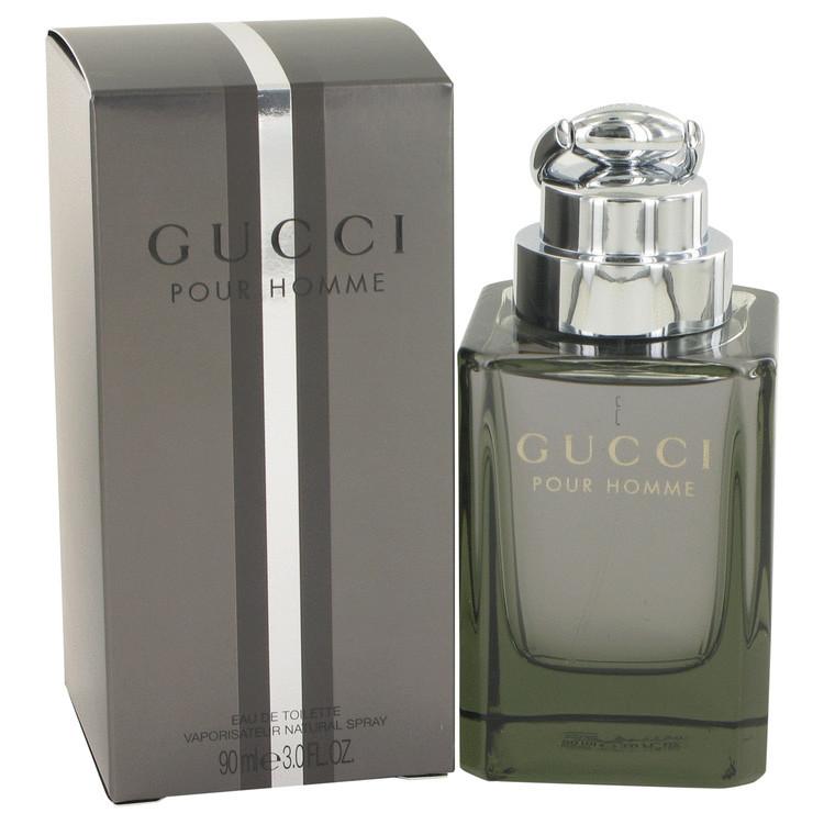 Gucci  new  cologne