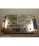 Toshiba Satellite A135 A215 Wireless Wifi Card K000044850 AR5BXB61 PA350... - $5.50