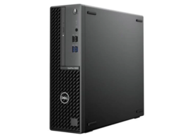 Dell OptiPlex 3080 Desktop, i5-10500, 3.10 GHz, 8GB/500GB HDD, Win10Pro, SFF - $767.99