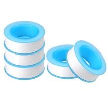"FREE Shipping ! Awesome 5Pcs/Lot PTFE Tape for Teflon Pipe 5/8"" x 315"" - $27.99"