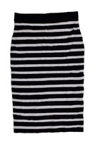 Rachel Rachel Roy Jacquard Pencil Skirt, Black/White, Medium - $35.64