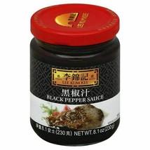 Lee Kum Kee Black Pepper Sauce 8.1 oz  - $12.13+