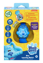 Blues Clues and You! Blue Learning Watch for Preschoolers LeapFrog - $27.40