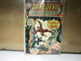 L3 MARVEL COMIC DAREDEVIL ISSUE #106 DECEMBER 1973 IN GOOD CONDITION IN BAG - $14.20