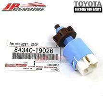 Genuine Toyota Lexus Scion Oem New Rear Brake Stop Light Lamp Switch 84340-19026 - $24.66