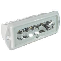 Lumitec Capri2 - Flush Mount LED Flood Light - 2-Color White/Blue Dimming - $166.24