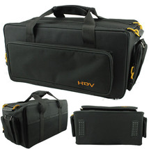 Camcorder Shoulder Bag Camera handbag Padded For Sony HDV 190P 198P 2100E Z1C FX - $31.99