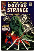 STRANGE TALES #166-DOCTOR STRANGE/NICK FURY-comic book - $56.75